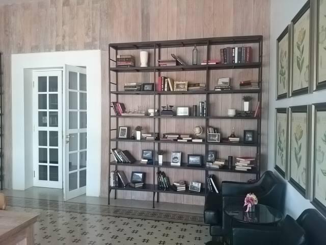 Menumbing Heritage Hotel Pangkalpinang. (Business Centre) Dokumentasi: Sari Novita