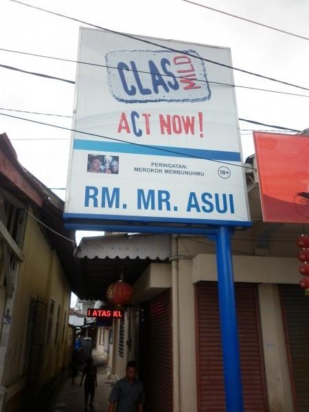 Rumah Makan Seafood Mr. Asui Pangkalpinang-by Sari NOvita