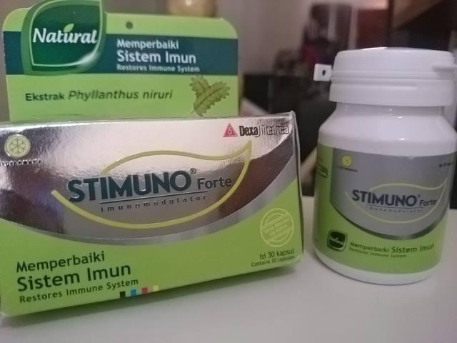 Stimuno Forte