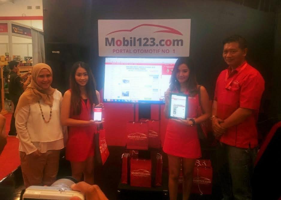 #Mobil123 Team
