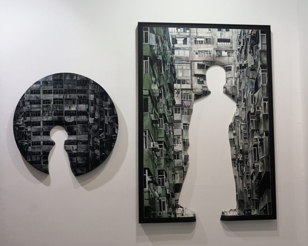 Art Jakarta 2018 - Photo: @Sari Novita www.sarinovita.com