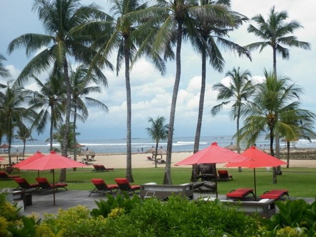 Beach, Club Med Nusa Dua Bali
