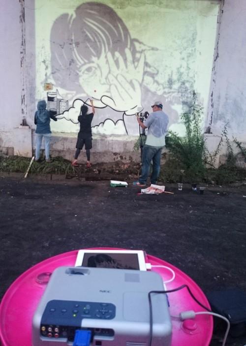 mural ayus-sarinovita