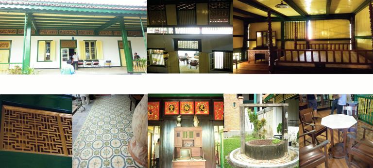 Rumah Kapitan Tionghoa Pangkalpinang by Sari Novita