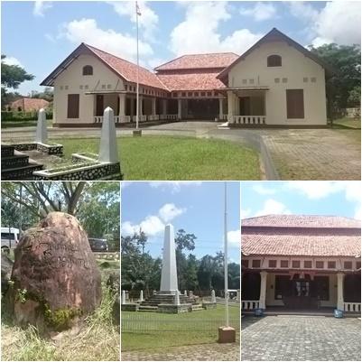 Wisma Ranggam Pangkalpinang by Sari Novita