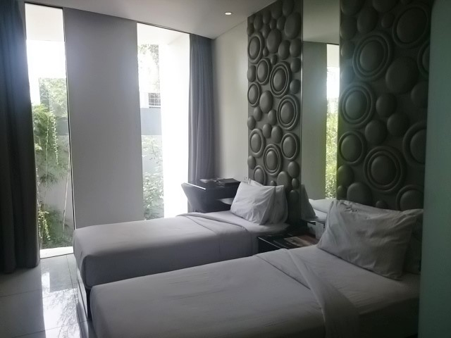 Superior Room Resort Hotel FM7