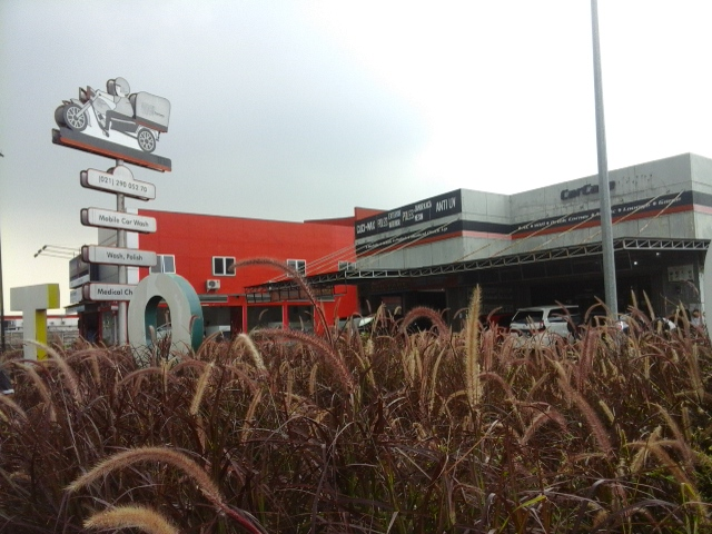 Auto Center Citra Raya