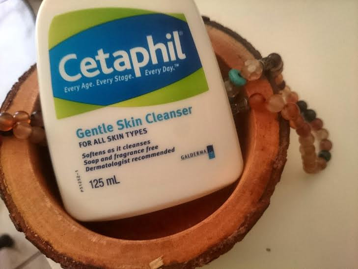 Cetaphil, Gentle Skin Cleanse