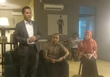 Azrin Abdullah & Tofan Abdullah - Berry Pay
