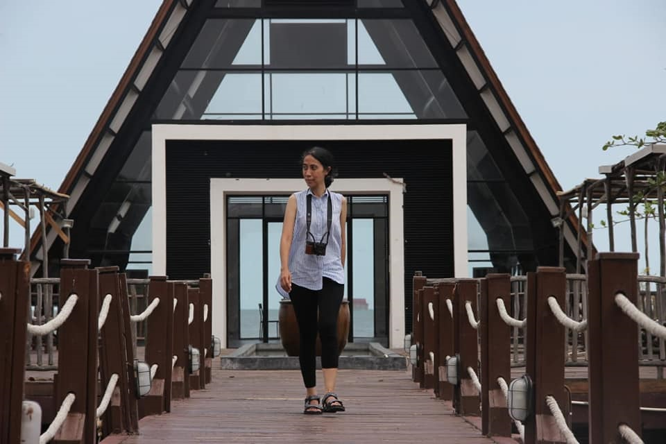 Cirebon Waterland Taman Ade Irma Suryani by Sari Novita