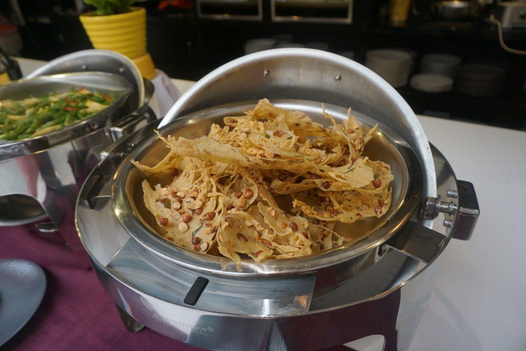 Rempeyek Andaliman - image: sarinovita.com
