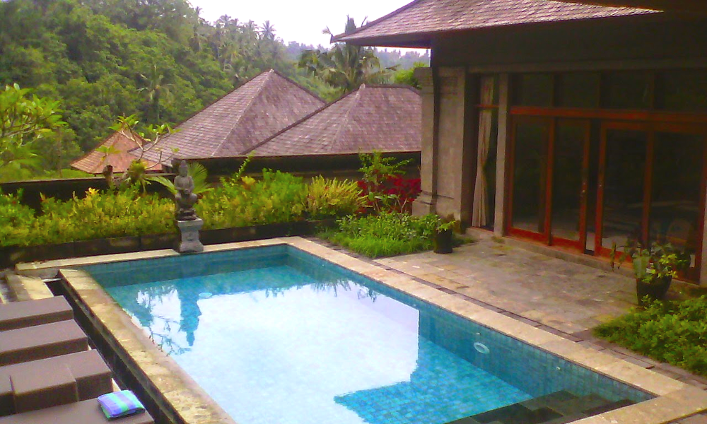 Three Bedroom Villas - The Payogan Villa Resort & SPA Ubud - Photo: sarinovita.com