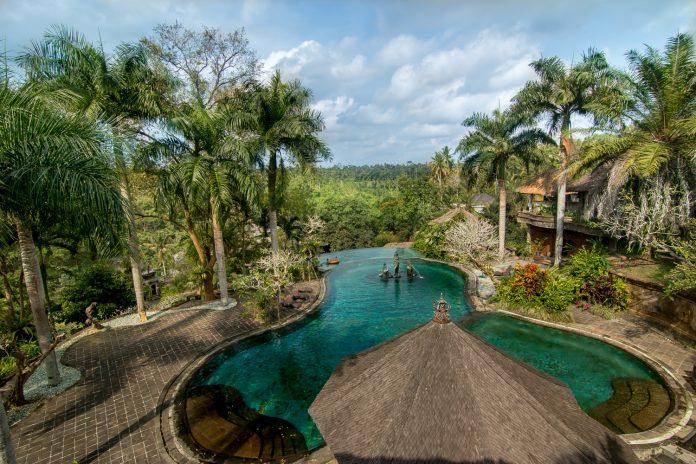 The Payogan Villa Resort & SPA Ubud